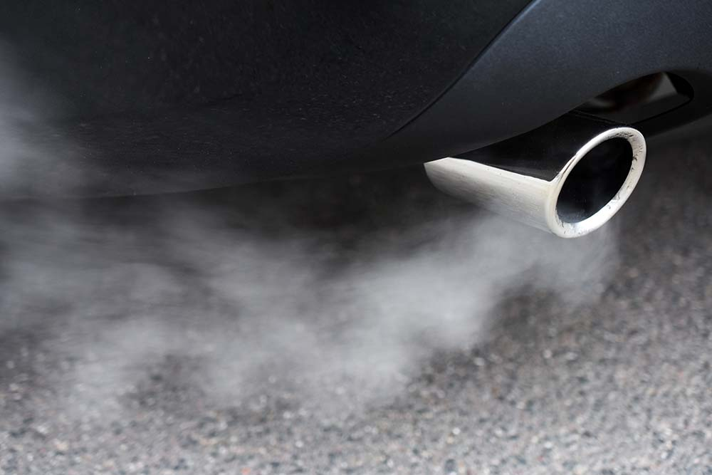 The UK government's planned 2040 petrol and diesel vehicle ban