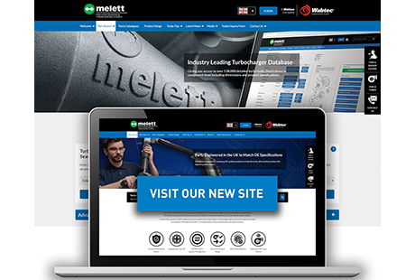 Check out our New-Look Website!!