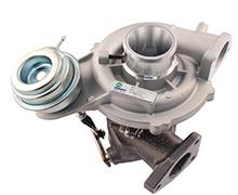 GT1446S Turbocompressore