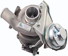 TD03L4 Turbocompressore