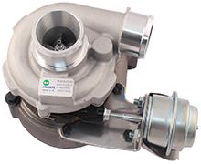 GT1544V Turbocompressore
