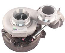 TD04L4 Turbocompressore