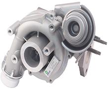 GT1241JOSZ Turbocompressore