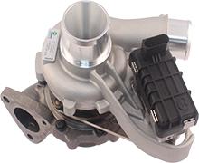 GTB1749VK Turbocompressore