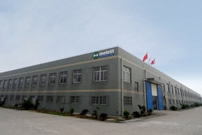 Melett China production facility 2014