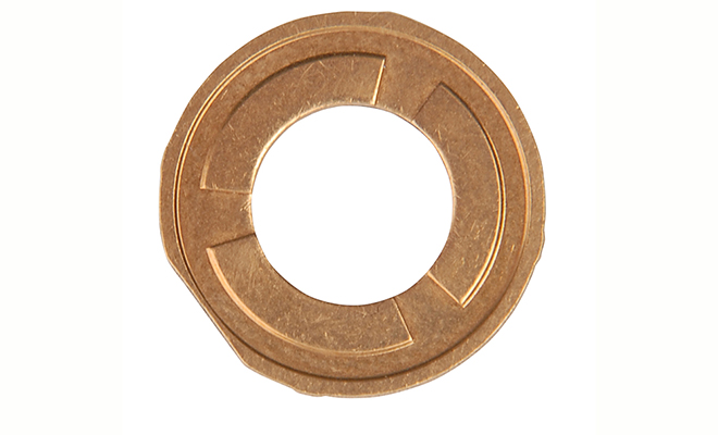 Melett RHF4-5 Bi-Metallic Thrust Washer
