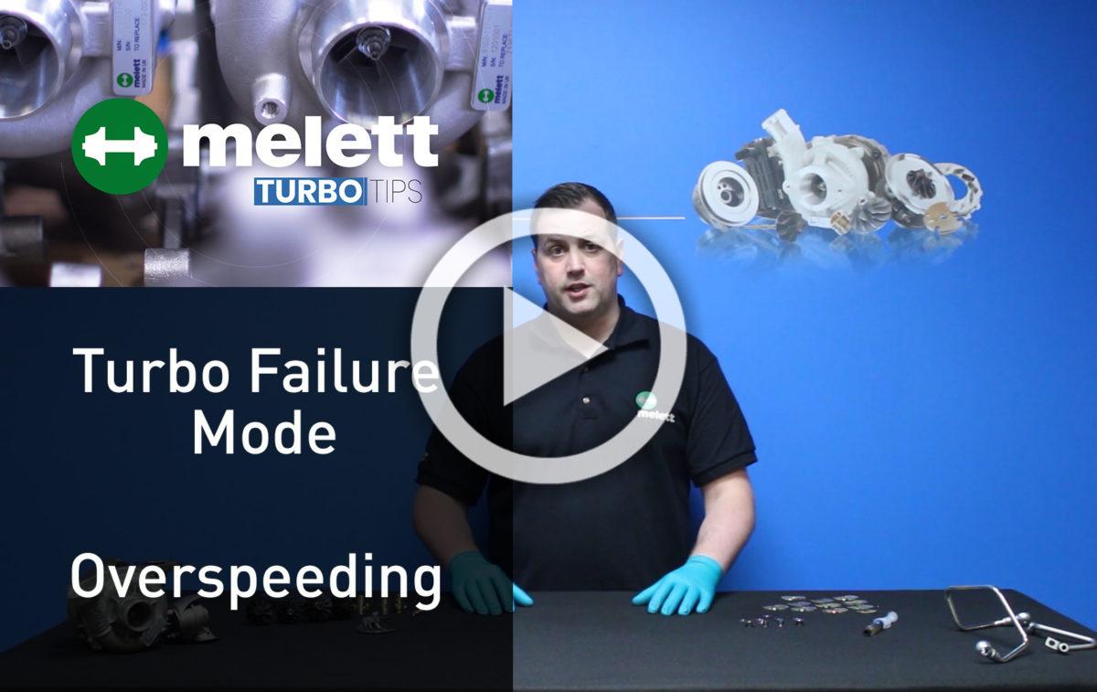 Vedi il nostro nuovo video tecnico sui turbo – Cos'è la sovraccelerazione?