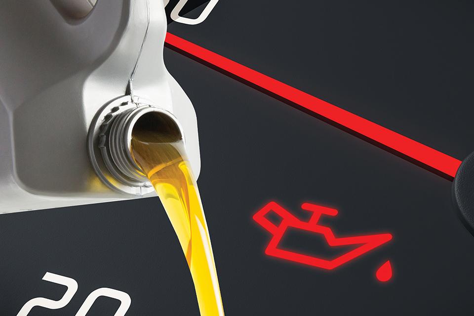 Cosa si intende per insufficiente lubrificazione?