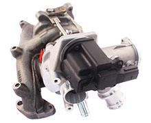 VW/Audi 1.2L Turbocharger